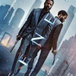 Movie :Tenet (2020)