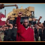 VIDEO :Burna Boy – Monsters You Made ft. Chris Martin