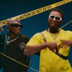 VIDEO :DJ Kaywise – What Type Of Dance ft. Naira Marley, Mayorkun, Zlatan