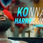 VIDEO :Harrysong – Konna ft. Rudeboy