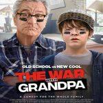 Movie :The War with Grandpa (2020)