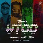 Music :DJ Kaywise Ft. Mayorkun, Naira Marley & Zlatan – What Type Of Dance