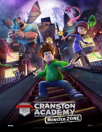 Movie :Cranston Academy- Monster Zone (2020).