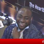 Davido talks about Nicki Minaj collaboration and his album 'A Better Time'