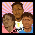 Music :Jinmi Abduls – Jowo ft. Oxlade, Joeboy