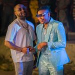 Video :Olakira – In My Maserati (Remix) ft. Davido