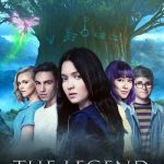 Movie :The Legend of the Five (2020)