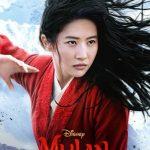 Movie :Mulan (2020)