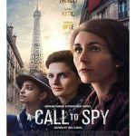 Movie :A Call to Spy (2020)