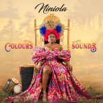 "Album :Niniola – ""Colours And Sounds"""