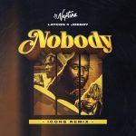 Music :DJ Neptune – Nobody (Icons Remix) ft. Laycon, Joeboy