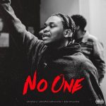 Music :Dice Ailes – No One (#EndPoliceBrutality)