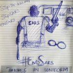 Music :Dremo – Thieves In Uniform