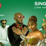 Music :Coca-Cola Presents Nigeria's National Anthem Featuring Yemi Alade, 2Baba, Rema & Cobhams