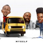 Music :Oxlade Ft. Show Dem Camp & Basketmouth – Myself