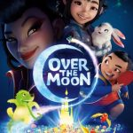 Movie :Over the Moon (2020) Full Animation