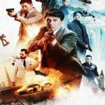 Movie :Vanguard (2020)