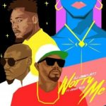 Music :DJ Jimmy Jatt Ft. 2Baba & Buju – Worry Me
