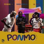 Music :Mohbad ft. Naira Marley & Lil Kesh – Ponmo Sweet