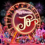Music :Teni – JO (prod. P Prime)