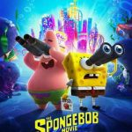 Movie :The SpongeBob Movie -Sponge on the Run (2020)