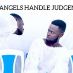 Comedy :IF ANGELS HANDLE JUDGEMENT comprehensive edition!!