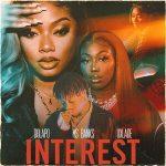 Music :Dolapo – Interest Ft. Ms Banks & Oxlade