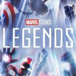 Movie :Marvel Studios - Legends Season 1 Episode 1 (S01 E01)