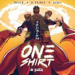 Music :Ruger – One Shirt ft. D'Prince, Rema