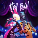 Music :Sia ft. Burna Boy – Hey Boy (Remix)