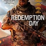 Movie :Redemption Day (2021)