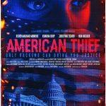 Movie :American Thief (2020)