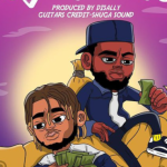 Music :Yung6ix ft 24Hrs – On A Daily 2.0