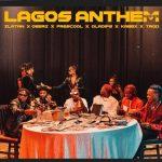 Music :Zlatan - Lagos Anthem (Remix) ft. Oberz, Frescool, Oladips, Kabex & Trod