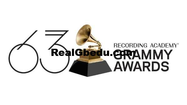 The 63rd GRAMMY Awards | Full List of Winners