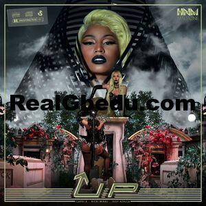 Cardi B Ft. Nicki Minaj & Iggy Azalea – Up (Remix)
