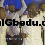 Gospel Music :Dunsin Oyekan – Forever