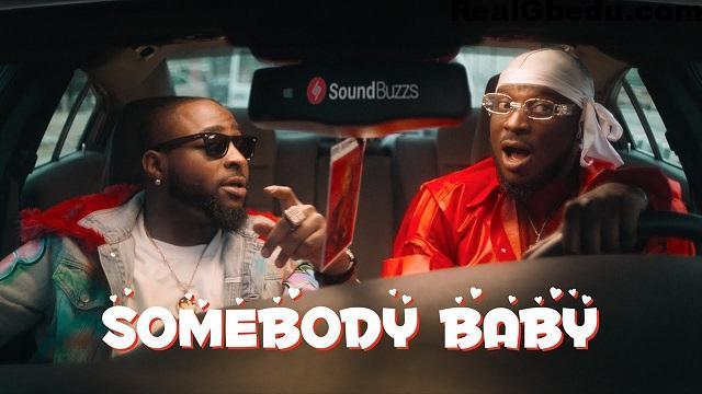 Peruzzi-Somebody-Baby-Video