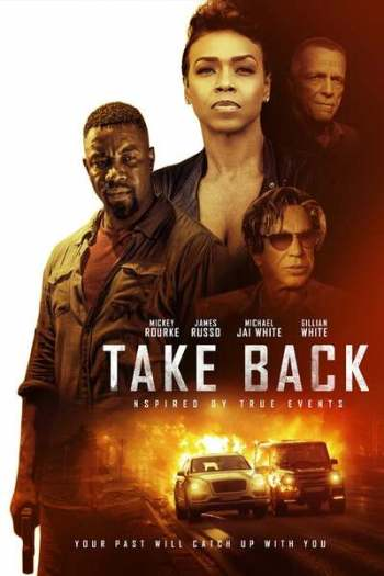 Take Back (2021) Full Movie