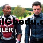 Tv Series: The Falcon and the Winter Soldier Season 1 Episode 2 (S01E02)