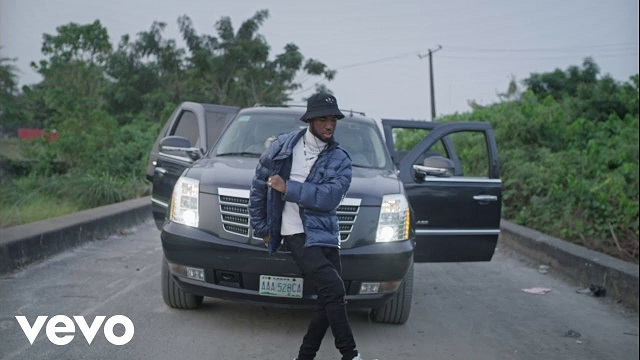 video Legendary Styles – Loose Guard (I See, I Saw)