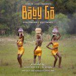 Music: Otile Brown – Baby Go ft. Kizz Daniel