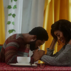 Ric Hassani – Everything (Video + Mp3)