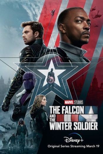 The Falcon and the Winter Soldier Season 1 epiosde 5 S01E05
