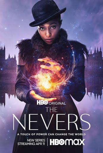 The Nevers Season 1 (S01) Complete Web Series