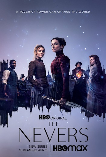 The Nevers Season 1 Episode 2 (S01E02)