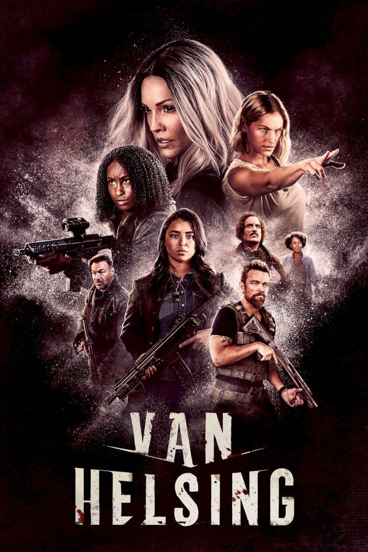 Van Helsing Season 5 Episode 1