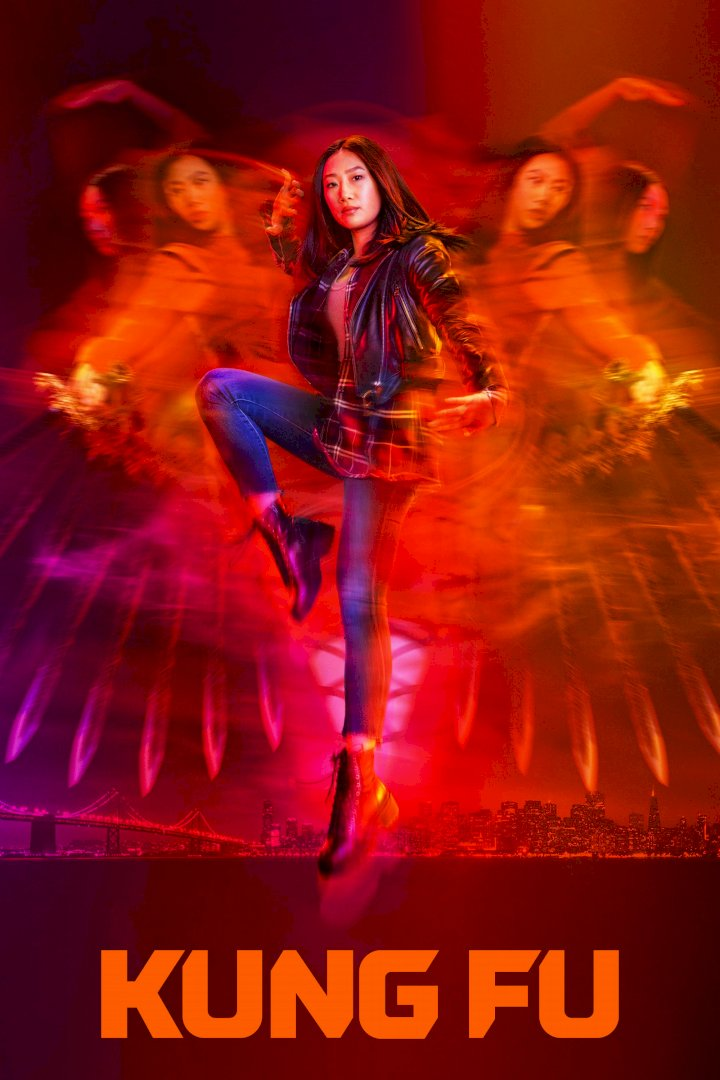 Kung Fu Season 1 Episode 6