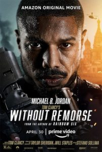 Movie: Without Remorse (2021)