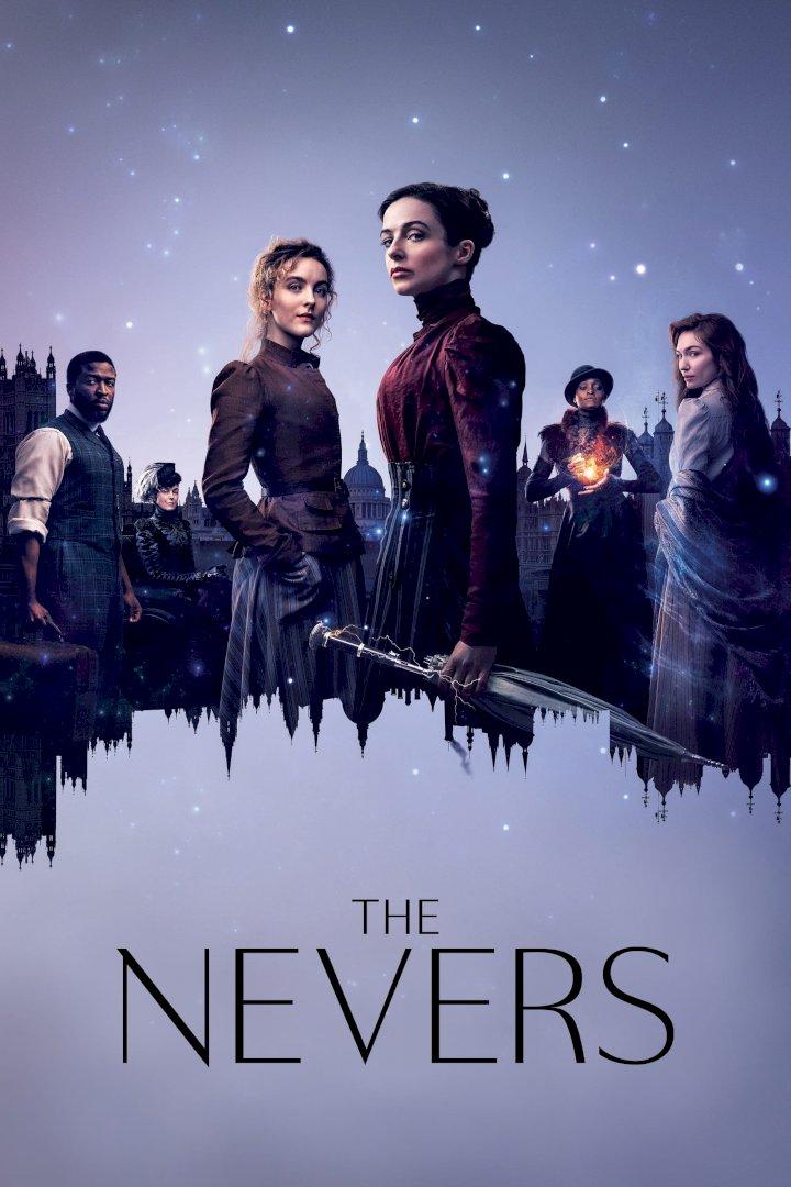 The Nevers Season 1 Episode 6